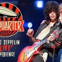 Patchogue Theatre Presents NO QUARTER Led Zeppelin Tribute Photo