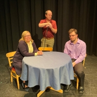 PRESS RELEASE: Windham Actors Guild One Act submission Advances to National AACTFest  Photo