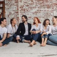 EbbFlow Theatre Co. Presents DREAMSONG Photo