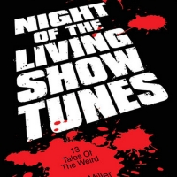 New Line Theatre Artistic Director Releases New Book NIGHT OF THE LIVING SHOW TUNES Photo