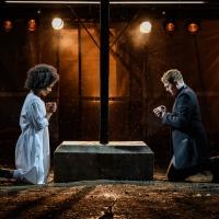 BWW Review: ROMEO AND JULIET, Regent's Park Open Air Theatre Photo