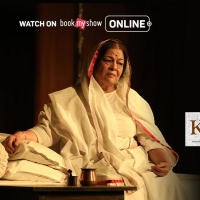 KASTURBA To Stream From Book My Show August 14th Photo