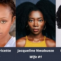Milwaukee Rep Presents ECLIPSED Next Month