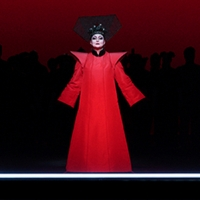 TURANDOT Brings Fire And Ice To The Canadian Opera Company