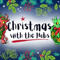 Alnwick Playhouse, Maltings Berwick and Queen's Hall Arts Stream CHRISTMAS WITH THE H Photo
