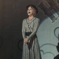 Broadway Rewind: Jenn Colella Sings 'All Falls Down' and More from CHAPLIN