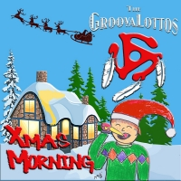 The GroovaLottos Release New Christmas Song and Video for 'XMAS MORNING' Photo
