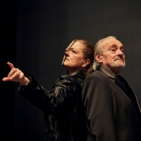Goetheanum Stage to Show Goethe's FAUST 1 & 2 Four Times in 2020 Photo
