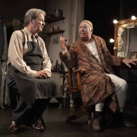 BWW Review: THE DRESSER, Theatre Royal Bath Photo