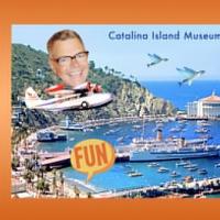 Charles Phoenix & Catalina Island Museum Present Virtual CATALINALAND, April 10 Photo
