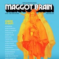 Third Man Records & Books Announces Print Issue #2 of Maggot Brain
