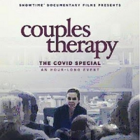 Showtime Documentary Films Announces COUPLES THERAPY: THE COVID SPECIAL Photo