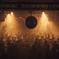 BCKYRD Announces Tour Across London's Pre-Eminent Dance Venues Photo