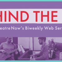 Theatre Now New York Presents Web Series BEHIND THE LAB Photo
