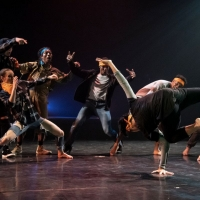 Chicago Dancers United Announces Lineup for DANCE FOR LIFE 2020: UNITED AS ONE Photo