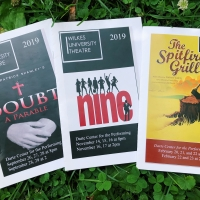 BWW Blog: The Show Must Go On, Except When A Pandemic Comes to Town Photo