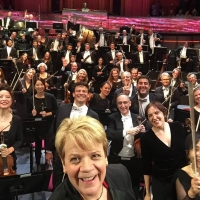 Baltimore Symphony Premieres 'The BSO at the BBC Proms: A Gala Celebration on May 9, 2020