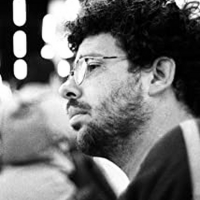 Playwright Neil LaBute THE SHAPE OF THINGS Reading Post-Show Q&A Photo