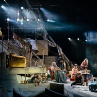 BWW Review: PARADISE, National Theatre