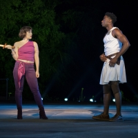Review Roundup: Public Works' HERCULES in Central Park