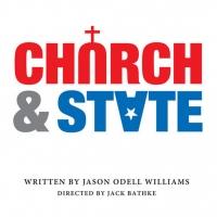 Langhorne Players Present CHURCH & STATE