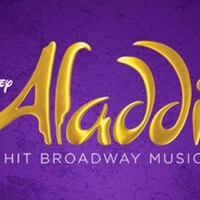 DPAC Announces Digital Rush Lottery For Disney's ALADDIN