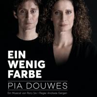 BWW Feature: SPECIAAL VOOR PIA DOUWES GESCHREVEN MUSICAL EIN WENIG FARBE  NU OP DVD Photo