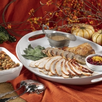THANKSGIVING READY-Your Guide to Dining Out and Taking Out in NYC Photo