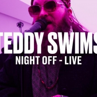 Teddy Swims Releases Two DSCVR Videos with Vevo Photo