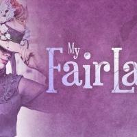 MY FAIR LADY Announced At Ephrata Performing Arts Center Photo