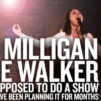 Bonnie Milligan & Natalie Walker Fulfill Long-held Plans at 54 Below