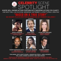 Laura San Giacomo, Shola Adewusi, Gary Cole & More to Star in Benefit Virtual Table R Photo