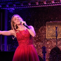BWW Review: Broadway Princess Takes A Journey To The Past As CHRISTY ALTOMARE Makes H Photo