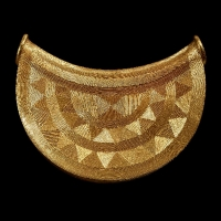 3,000 Year Old Pendant to Go on Public Display for First Time in Shrewsbury Photo