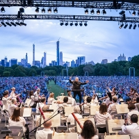 New York Philharmonic Annual Summer 2020 Performances Will Not Take Place Photo