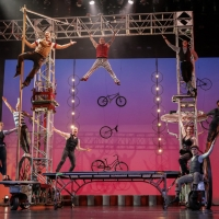 BWW Feature: Swoon at the Feats of PEDAL PUNK: GOLF CART DRIVE-N-DINE CIRCUS at Bear's Bes Photo