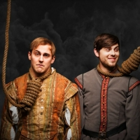 Quill Theatre Presents ROSENCRANTZ AND GUILDENSTERN ARE DEAD Photo