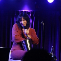 BWW Review: Eden Espinosa Still Rockin It UNPLANNED & UNPLUGGED At The Green Room 42  Photo
