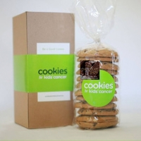 THE BIG CHOCOLATE SHOW at Resorts World Casino NYC 9/20-9/22 and Cookies for Kids' Ca Photo