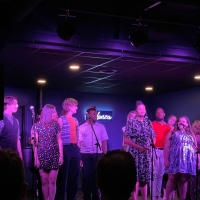 BWW Review: MSMT Fellowship Performers' Showcase Deep in Talent Photo