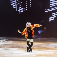Cirque du Soleil Will Skate into the T-Mobile Arena With AXEL