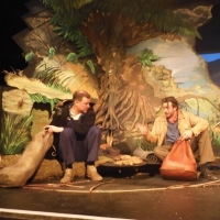 BWW Review: OF MICE AND MEN at ARTS Theatre Photo