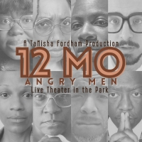 12 MO' ANGRY MEN Will Be Performed at Newark's Theater in the Park This Summer Photo