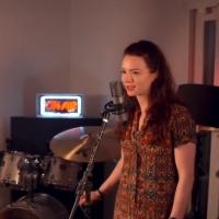 VIDEO: Christina Bennington and Jordan Luke Gage Perform 'Dead Girl Walking' for HEAT Photo