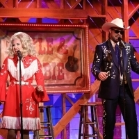 BWW Review: THE DOYLE AND DEBBIE SHOW Sees Red People at Stages Repertory Theatre Photo