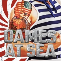 Casting Announced For FreeFall's DAMES AT SEA Photo