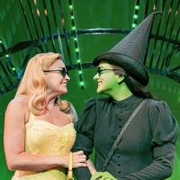 BWW Feature: WICKED Celebrates 13 Years in the West End!