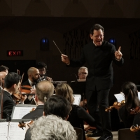 Park Avenue Chamber Symphony Launches its 20/21 New Season Photo