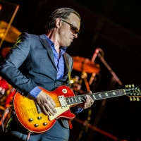 Joe Bonamassa's 2020 Mediterranean Sailing of 'Keeping the Blues Alive at Sea' Postpo Photo