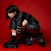 K.Flay Announces Brand New EP 'Inside Voices' Photo